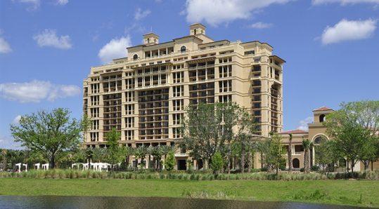 Four Seasons Resort Orlando