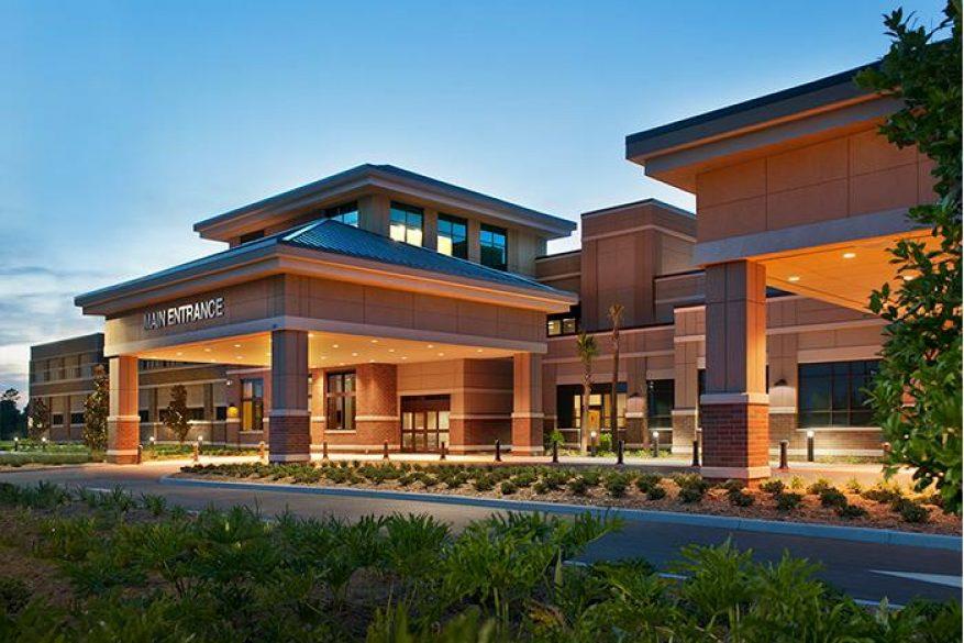 Poinciana Medical Center