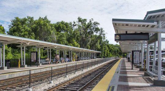 SunRail Stations